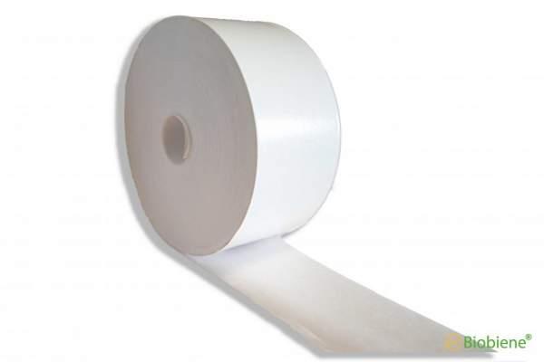 plastikfreie Nassklebeband weiß 75g/m²