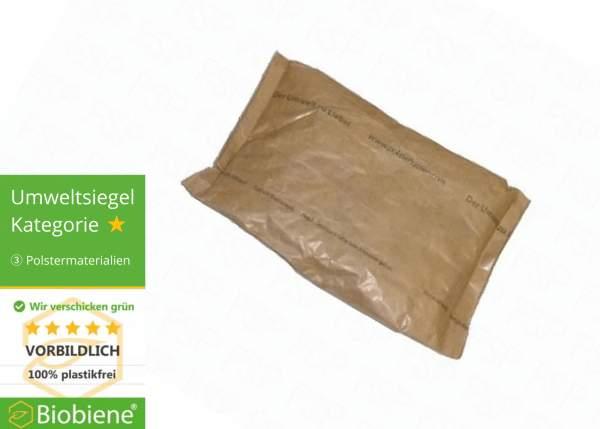 233x170x70mm Postkartons Weiß