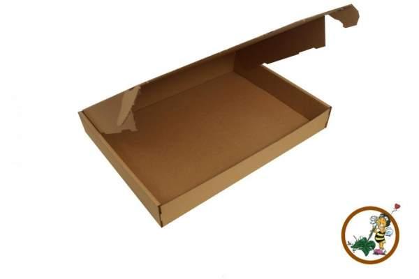 350x250x50mm braun Postverpackungen