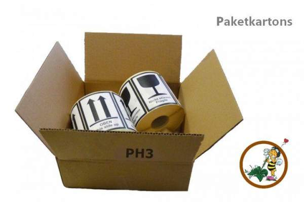 Einwellige Kartons PH3 Kartonagen