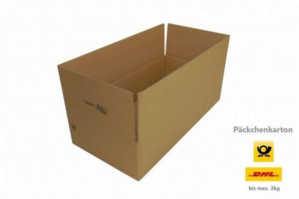 59x29x14cm Oäckchenkartons braun