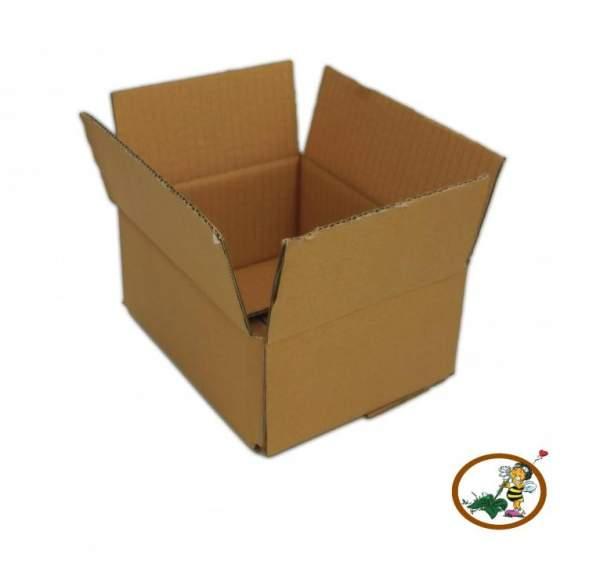 190x150x90mm Einwellige Kartons