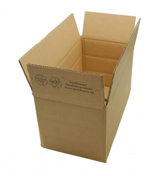 Einwellige Kartons 300x150x150mm