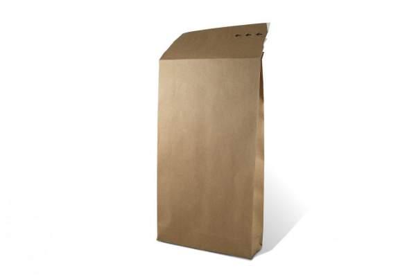 E-Commerce Papier-Faltentasche 250 X 353 X 50 mm (100 Stück)