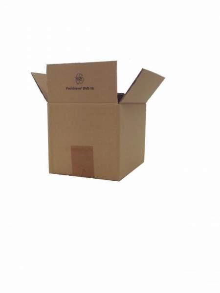 190x150x140mm Einwellige Kartons