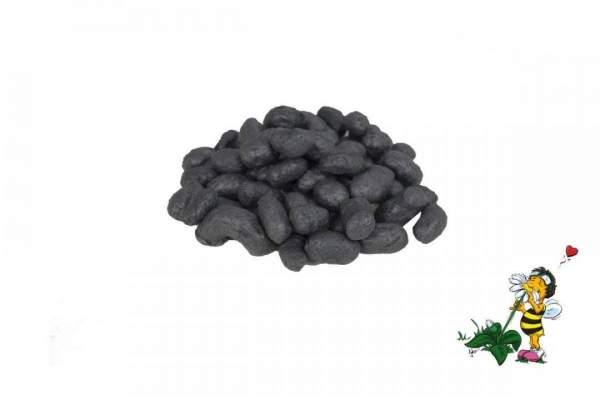 Anthrazit Verpackungschips Biobiene® Small kompostierbar