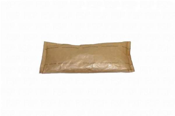 Schwergut Polsterkissen Pappe mit Papierhülle