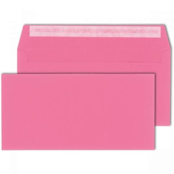 Briefumschläge Pink