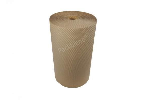 Noppenpapier 50cm x 100m 120g/m² Noppenpolsterpapier (1 Rolle)
