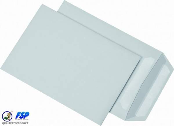 Weiße DIN B6 125x176mm Briefumschläge ohne Fenster weiß sk (1000 Stück)