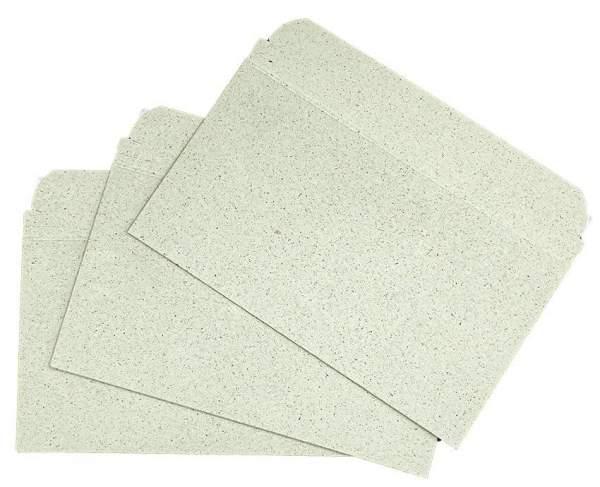 Graspappe Kompaktbrief Front