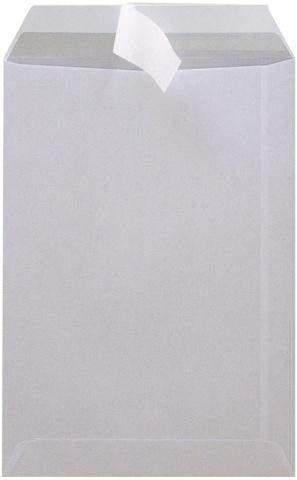 Versandtaschen Briefumschläge B5 sk weiss ohne Fenster (500 Stück)